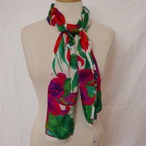*3 for $25* Liz Claiborne Vintage Silk Scarf